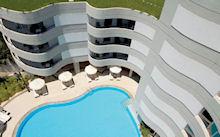 Foto Hotel Aquila Porto Rethymno in Rethymnon ( Rethymnon Kreta)